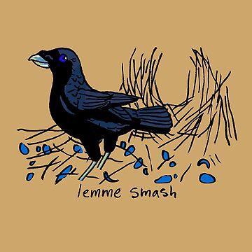 Lemme Smash by HiddenStash