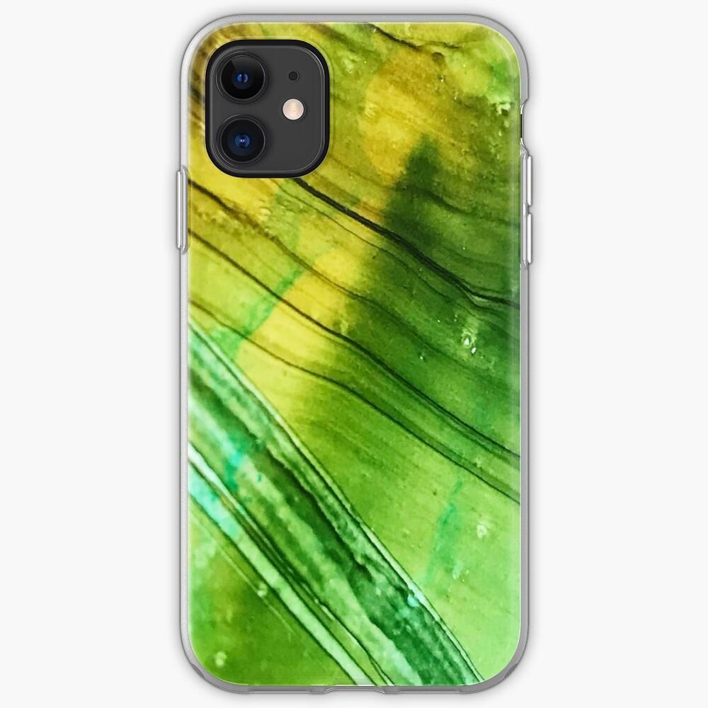 Ivy iPhone Soft Case