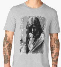 Native American Indian 4 Men's Premium T-Shirt