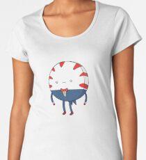 Adventure Time Peppermint Butler  Women's Premium T-Shirt