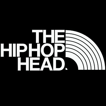 The Hip Hop Head by DaviesBabies