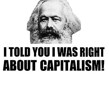 Marx Capitalism by silentstead