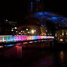 Rainbow Bridge by Joeltee