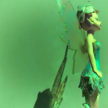 Green Fairy by kimmilesfilms