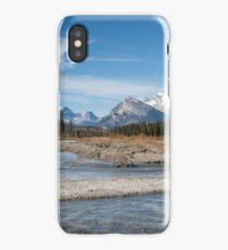 Saskatchewan River #2 iPhone Case/Skin