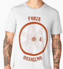 forza e ossigeno Men's Premium T-Shirt