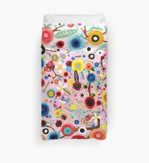 Be what you want to be Duvet Cover