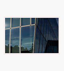 Reflexions Photographic Print