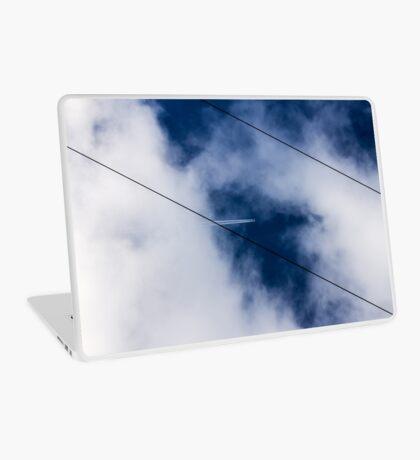 PEEK-A-BOO [Laptop skins] Laptop Skin