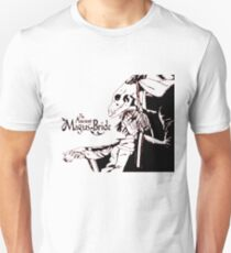 The Ancient Magus Bride - Chise and Elias Unisex T-Shirt