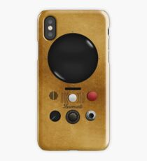 Classic Farnsworth iPhone Case