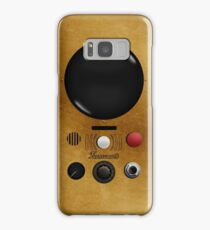 Classic Farnsworth Samsung Galaxy Case/Skin