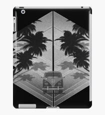 Back To The Island iPad Case/Skin