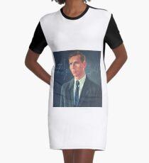 Hans G.A. Hellmann (1903-1938) - Pioneer of Quantum Chemistry Graphic T-Shirt Dress