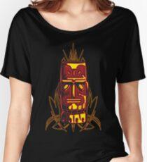 Kon Tiki Women's Relaxed Fit T-Shirt