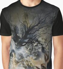 MOTHER NATURE  Graphic T-Shirt