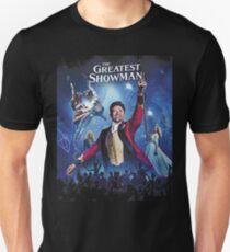 The Greatest Showman 2018 Unisex T-Shirt