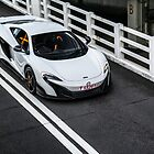 McLaren 675LT  by Rico Liu