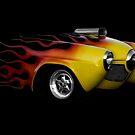 1950 Studebaker 'Street Sizzler' by DaveKoontz