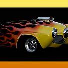 1950 Studebaker 'Street Sizzler' II by DaveKoontz