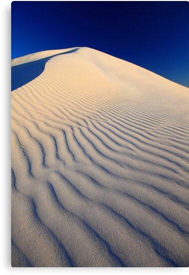 Lancelin Sand Dune  by EOS20