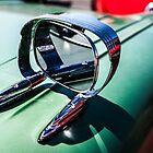 Chrome Lashes - Liz Leggett Photography by LizLeggettPhoto