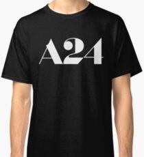 A24 logo Classic T-Shirt