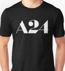 A24 logo Unisex T-Shirt