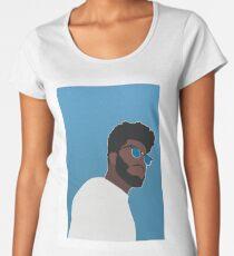KHALID Women's Premium T-Shirt