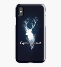 expect rusa iPhone Case/Skin