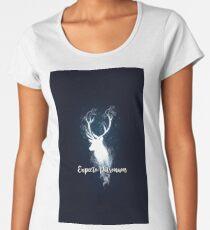 expect rusa Women's Premium T-Shirt