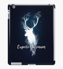 expect rusa iPad Case/Skin