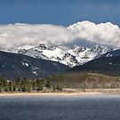Rocky Mountain Retreat by LarryB007
