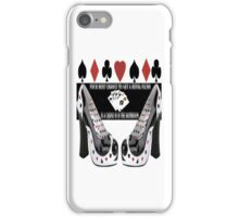 ♥♠♠♥ THE ROYAL FLUSH IPHONE CASE ♥♠♠♥ iPhone Case/Skin