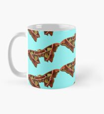 Tropical Butterfly Mug