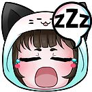ZZZ Emote by devicatoutlet