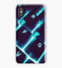 F is for Future iPhone Case/Skin