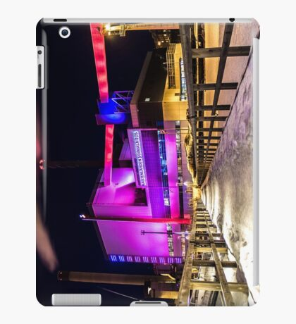 WALKWAY INTO COLORS [iPad cases/skins] iPad Case/Skin