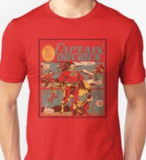 Captain Obvious T-Shirt Unisex T-Shirt