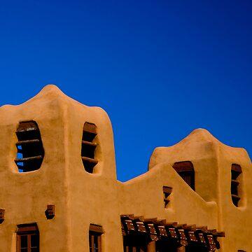 Santa Fe by copix
