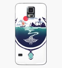 How Far I'll Go Case/Skin for Samsung Galaxy