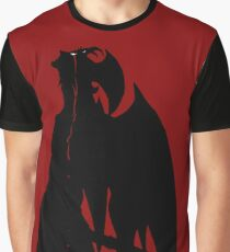 Crybaby Devilman T-Shirt Graphic T-Shirt