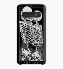 The Lovers Case/Skin for Samsung Galaxy