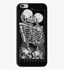 Die Liebhaber iPhone-Hülle & Cover