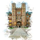 St John's College, Cambridge by flashcompact