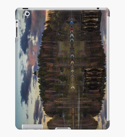 CHURCH ON A HILL [iPad cases/skins] iPad Case/Skin
