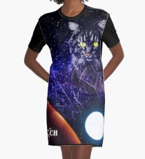 Sprocket: Ruler Of All (Graphic T-Shirt) Graphic T-Shirt Dress