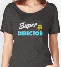 Superdirector (metallo) T-shirt D5hsld