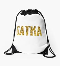 Gatka Drawstring Bag