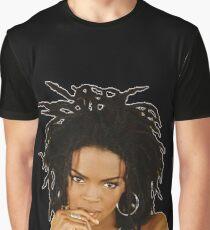 Ms. Lauryn  Graphic T-Shirt